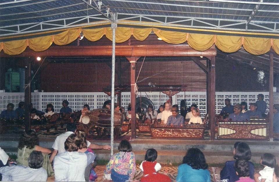 Gamelan Chakrabhaswara